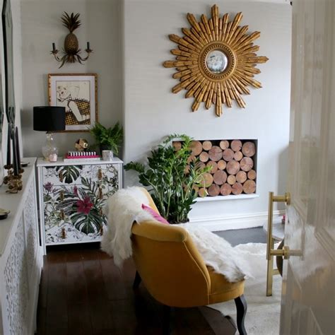 kimberly design home decor how to create an art deco inspired bohemian and eclectic