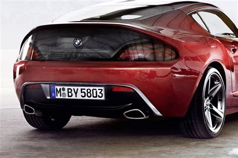 zagato bmw meet the best looking modern bmw the z4 zagato