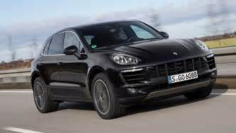 porche new car 2018 porsche macan concept specs performance and price