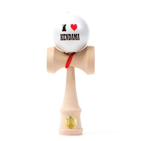 High Quality Sheets by Ozora I Heart Kendama White Ball Totally Thomas Inc