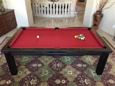 pool table dining room table pool table dining table luxury pool table dining table