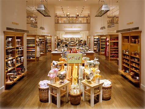 williams sonoma williams sonoma enters south korea with hyundai retail