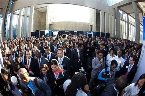 National Black Mba Conference Employers Career Expo by Career Expo Merge Consumer Marketing