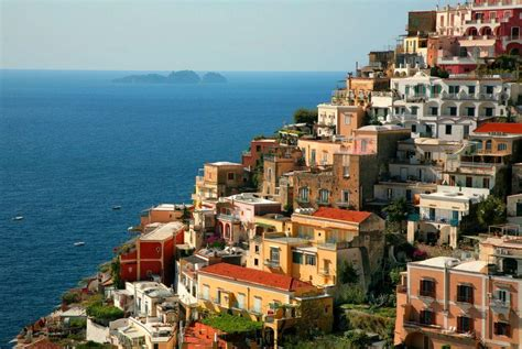 Luxury Italy Family Vacation: Amalfi Coast, Capri