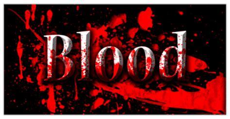 membuat efek tulisan di videopad rian rbp cara membuat efek darah di photoshop