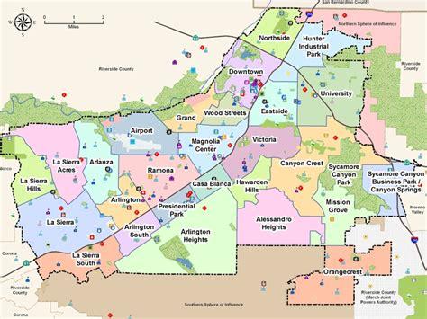 san bernardino zoning map ucr today walkable communities aim of uc riverside