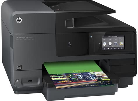 Printer Hp Officejet All In One hp officejet pro 8610 e all in one ink