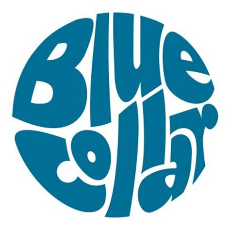 Blues Collar blue collar bluecollarfood