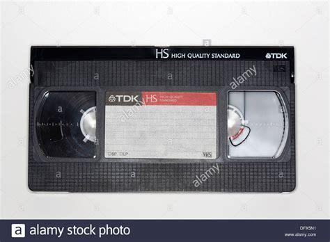 cassetta vhs vhs cassette photos vhs cassette images alamy