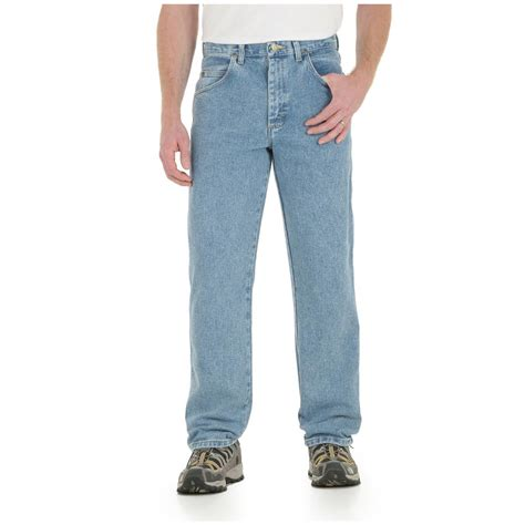 Wrangler Rugged Wear Relaxed Fit Jeans by Men S Wrangler 174 Rugged Wear 174 Relaxed Fit Jeans 299507
