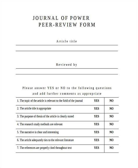 Peer Review Form For Narrative Essay by Exle Of A Literature Review In Narrative Form