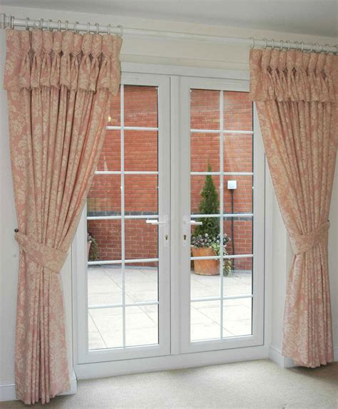 Choose the Right Window Treatment to Make Your French Door Looks More than Marvelous HomesFeed