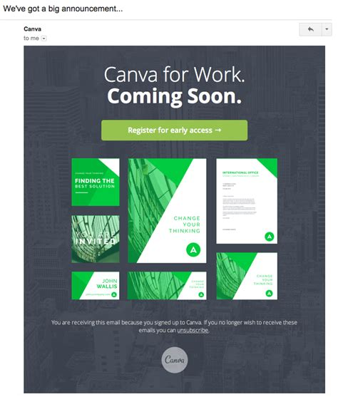 canva work how to use social proof in email marketing vero