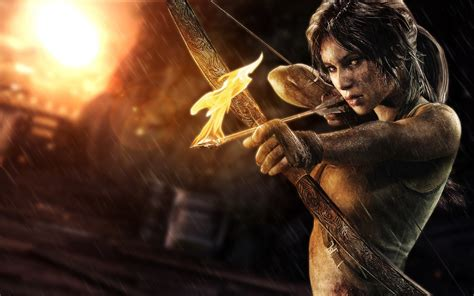 tomb raider   wallpapers hd wallpapers id