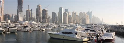 types of boats in the uae is owning a yacht only for the wealthy the money doctor