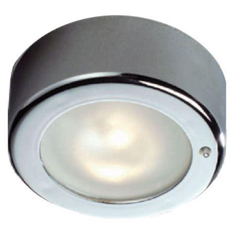 12 Volt Led Ceiling Light Fixtures Frilight 8507 Led Surface Mount Ceiling Light 12 Volt 24 Volt White Or Chrome Optional