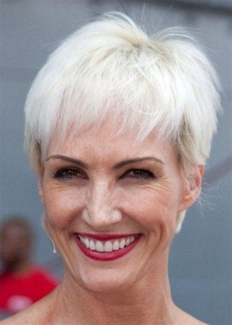 best shoo for gray hair 17 best images about short hair styles on pinterest