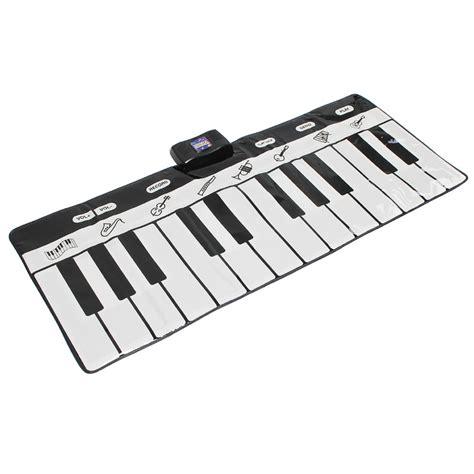 piano keyboard mat 24 piano keyboard mat playmat musical