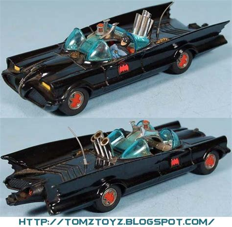 batman car toy bat blog batman toys and collectibles original 1960 s