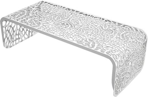 white outdoor coffee table coffee tables ideas modern metal outdoor coffee table uk