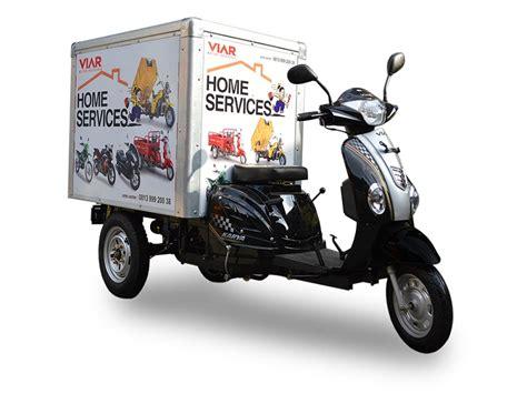 Viar Motor New Karya 200 L Merah Sepeda Motor Jatim Merah new karya bit 100 viar motor