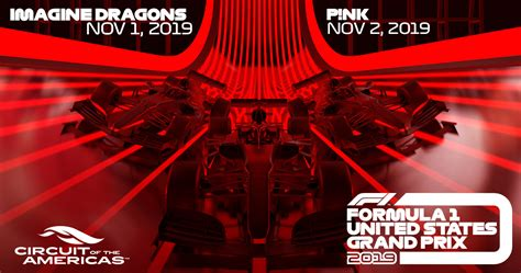 formula united states grand prix circuit
