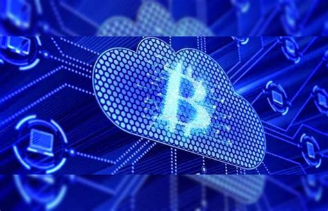 Bitcoin Mining Cloud Computing by Bitcoin Mining Profits Crypto Mining Hardware Or Cloud