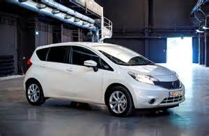Nissan Note Performance Nissan Note 2013 Road Test Road Tests Honest
