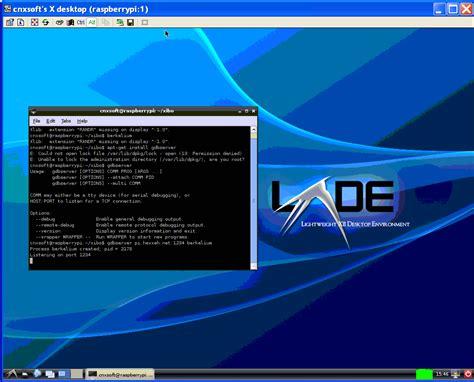 ubuntu configure tightvnc server how to setup a vnc remote connection to a raspberry pi