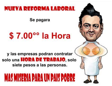 reforma laboral 2016 en mxico maternidad m 233 xico reforma laboral y precariedad social