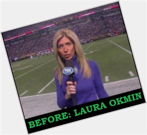 Laura Okmin | Official Site for Woman Crush Wednesday #WCW World's Biggest Nose Pictures