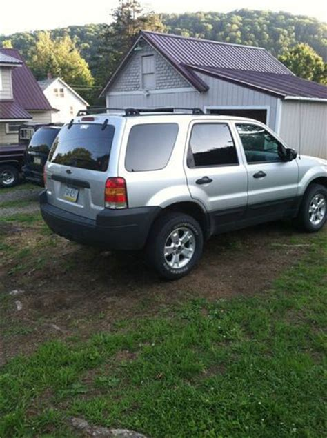 ford escape front wheel drive find used 2005 ford escape front wheel drive needs one