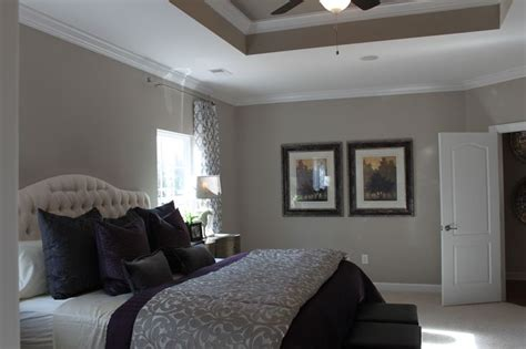 Tray Ceiling In Master Bedroom pin by becky stanford on bedroom ideas