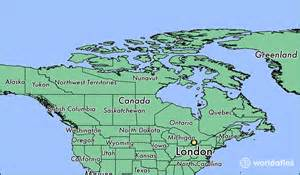 London World Map by Where Is London On Where Is London On Located In The
