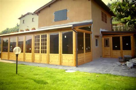 verande in legno per terrazzi mobili lavelli verande mobili in legno per terrazzi