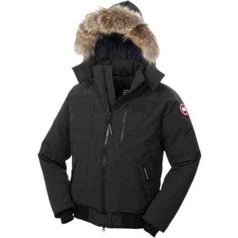 canada goose mens bomber jacket sale canada goose borden bomber jacket s backcountry