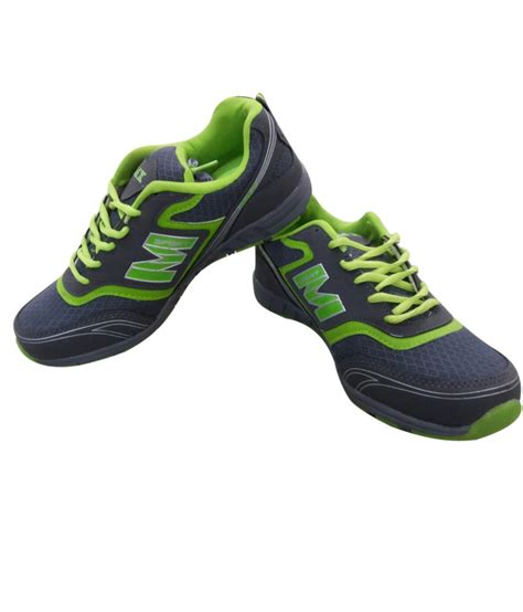 trendy running shoes lmx green trendy running shoes price in india buy lmx