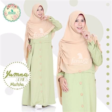 Busana Muslim Gamis Zahira Set 1728 best hijabs images on
