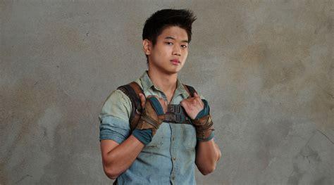 film maze runner 2 tayang di indonesia ki hong lee the maze runner masuk daftar pria terseksi