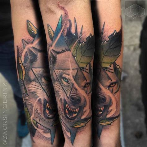 tattoo artist dallas artist zack singer dallas united states inkppl