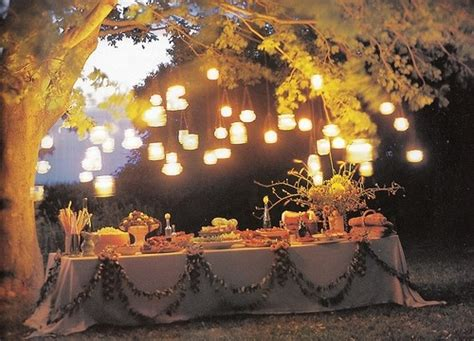 backyard cing party ideas graduation decoration themes and ideas games and