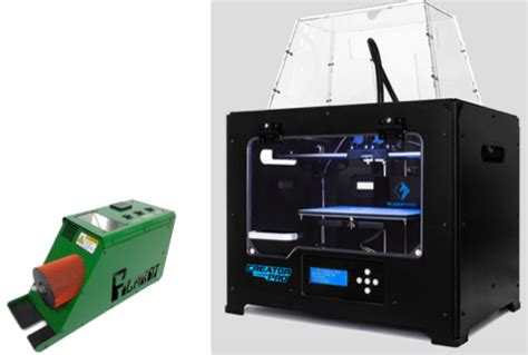 3d chemical printer 3d printing a structure with active chemistry kurzweilai