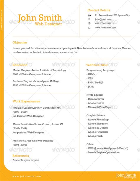 examples of resumes sample resume format for fresh