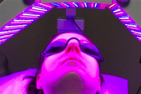 led light therapy for what is led light therapy the future