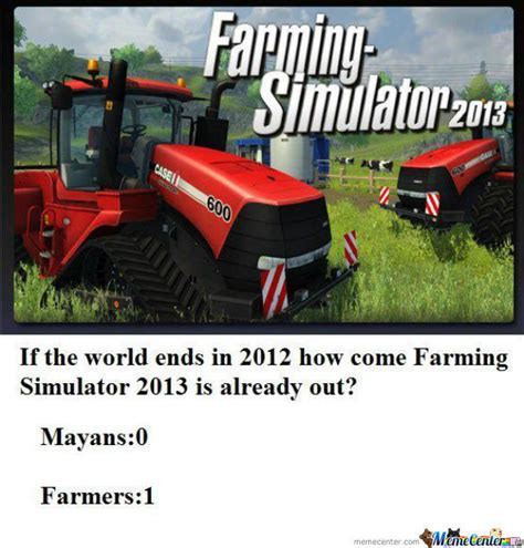 Meme Simulator - farming simulator by bakoahmed meme center