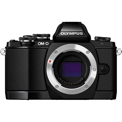 olympus mirrorless digital olympus om d e m10 mirrorless micro four thirds