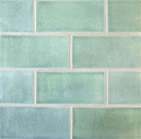 Blue Kitchens by Field Amp Subway Tile