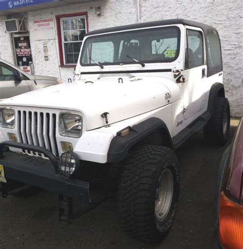 auto air conditioning service 2008 jeep wrangler transmission control 1990 jeep wrangler complete body no engine or transmission for sale jeep wrangler 1990 for