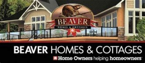 rashotte home building centre tweed beaver homes and