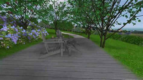 pellegrini giardini pellegrini giardini progettazione in 3d prima e dopo
